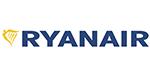 Ryainair logo