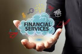 Impact of IT on Financial Services