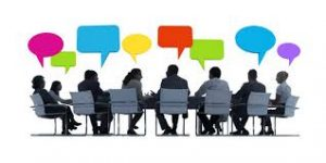communication and problem solving